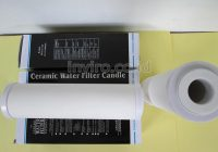 Filter Cartridge Ceramic Ukuran 10″