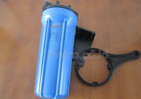 Housing Filter Ukuran 10 Warna Biru (Merk Nano) (3)