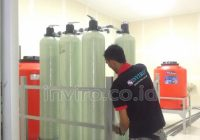Mesin RO dan Water Treatment PT Kymmoshi Global Sukoharjo (4)